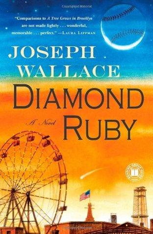 Diamond Ruby by Joseph Wallace