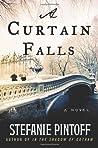 A Curtain Falls (Simon Ziele, #2)