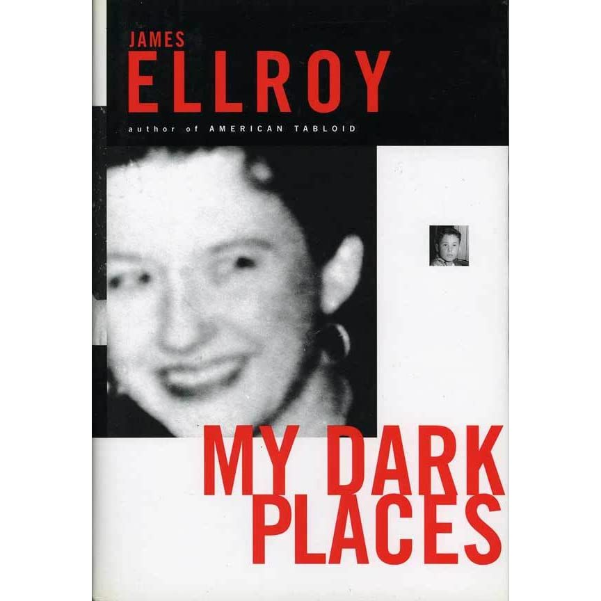 James ellroy goodreads giveaways