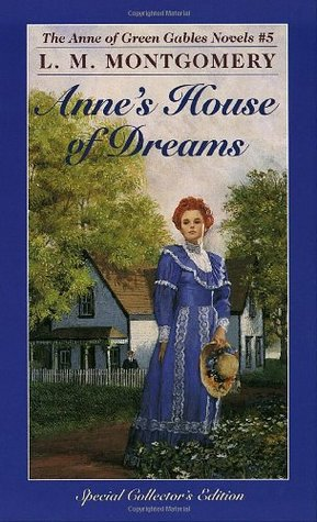 Anne's House of Dreams  pdf