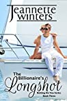The Billionaire's Longshot (Betting on You, #3)