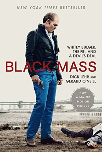 Dick Lehr and Gerard O'Neill - Black Mass