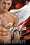 Cupid's Time by Jess Buffett