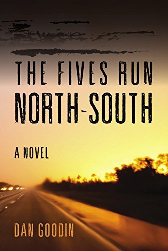 The Fives Run North-South