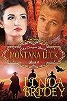 Montana Luck (Echo Canyon Brides, #4)