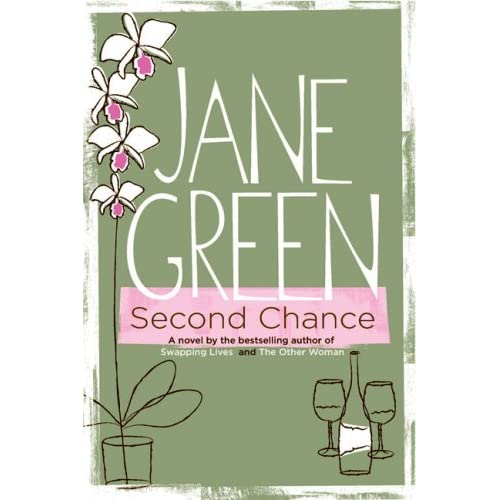 Read Second Chance By Jane Green