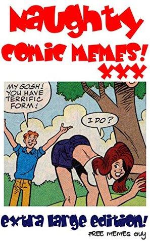 Naughty Comic Strips