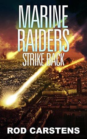 Marine Raiders: Strike Back