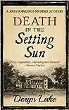 Death in the Setting Sun (John Rawlings, #10)