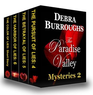 Paradise Valley Mysteries Boxed Set 2