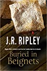 Buried in Beignets (Maggie Miller Mysteries, #1)