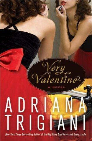 Very Valentine (Valentine, #1)