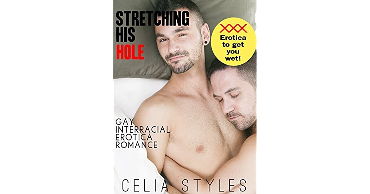 Gay interracial erotica