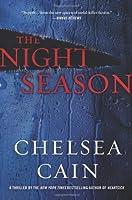 The Night Season (Archie Sheridan & Gretchen Lowell, #4)