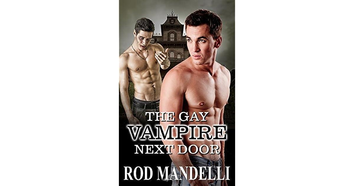 The next door gay