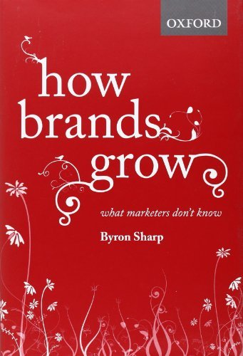 How Brands Grow- What Marketers Don