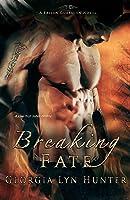 Breaking Fate  (Fallen Guardians #2)