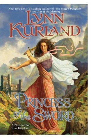 Book Review: Princess of the Sword by Lynn Kurland