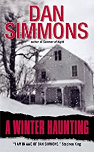 A Winter Haunting (Seasons of Horror #4)