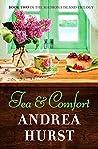Tea & Comfort (Madrona Island #2)
