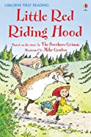 Little Red Riding Hood: Usborne First Reading