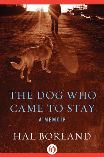 The Dog Who Came to Stay A Memoir
