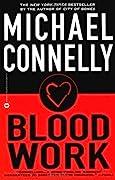 Blood Work (Terry McCaleb, #1; Harry Bosch Universe, #8)