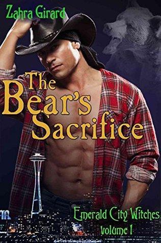 The Bear's Sacrifice