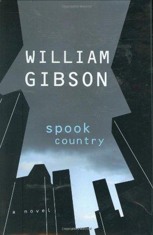 william gibson website