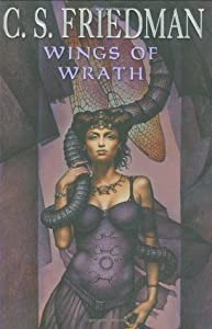 Wings of Wrath (The Magister Trilogy, #2)