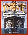 Inside the Titanic: A Giant Cutaway Book