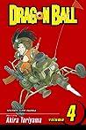 Dragon Ball, Vol. 4: Strongest Under the Heavens (Dragon Ball, #4)