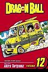 Dragon Ball, Vol. 12: The Demon King Piccolo (Dragon Ball, #12)