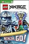 LEGO® NINJAGO: Ninja, Go! (DK Readers L2)