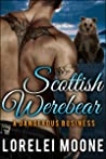 A Dangerous Business (Scottish Werebear, #2)