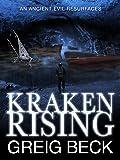 Kraken Rising (Alex Hunter, #6)