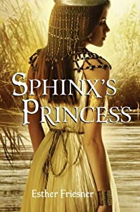 Sphinx's Princess (Sphinx's Princess, #1)