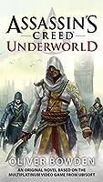 Assassin's Creed: Underworld (Assassin's Creed, #8)