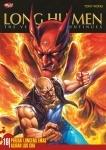 Long Hu Men - The Vengeance Continues 19