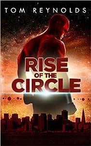Rise of The Circle (Meta, #3)