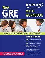 Kaplan GRE Math Workbook