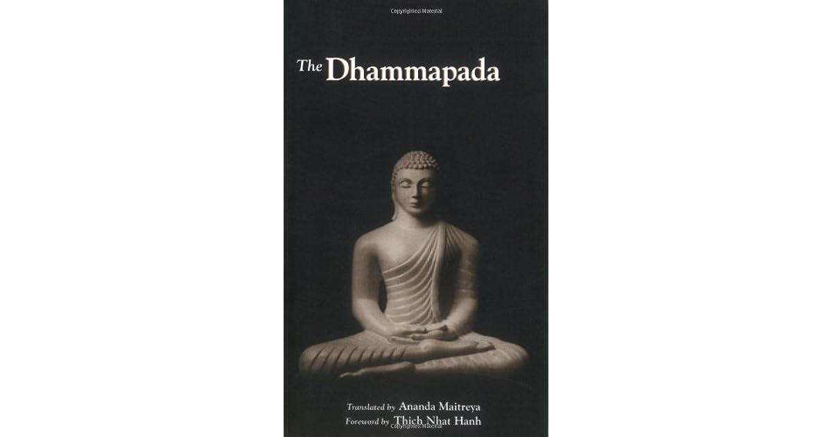Dhammapada Narada Thera Download
