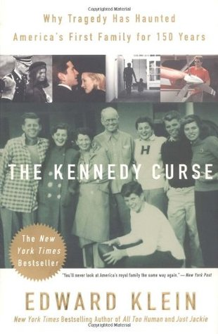 The Kennedy Curse: Why Tragedy Has Haunted America's First Family