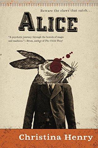 Alice (The Chronicles of Alice, #1)