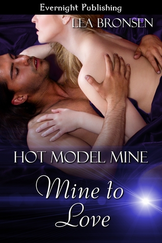 Mine to Love by Lea Bronsen