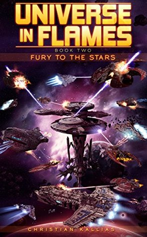 Fury to the Stars