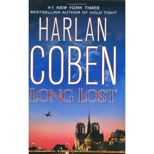 Long Lost Myron Bolitar 9 By Harlan Coben
