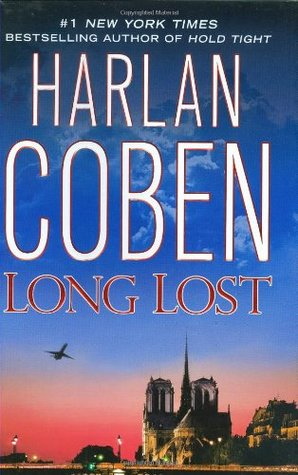 Long Lost by Harlan Coben