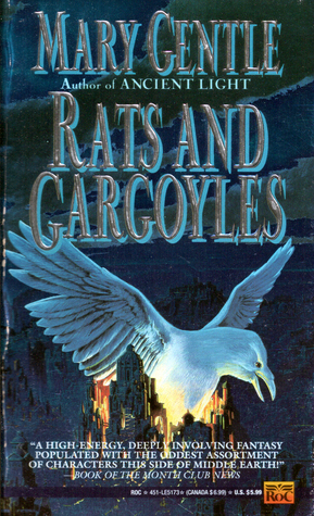 Rats and Gargoyles (White Crow Sequence #1)