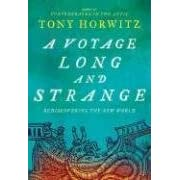 reaction to tony horwitz s a voyage So begins horwitz's exploration of that lost century and a half, chronicled in a voyage long and strange in the book tony horwitz: i started it four.